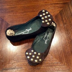 American Eagle Outfitters Shoes - 🥿🥿American Eagle Flats🥿🥿